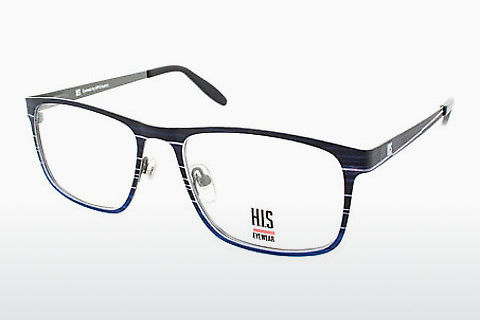 Óculos de design HIS Eyewear HT846 001