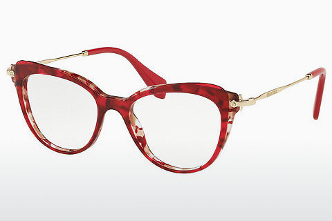 Óculos de design Miu Miu CORE COLLECTION (MU 01QV 1101O1)