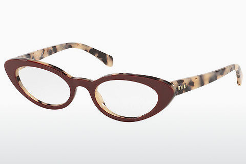 Óculos de design Miu Miu CORE COLLECTION (MU 01SV 03E1O1)
