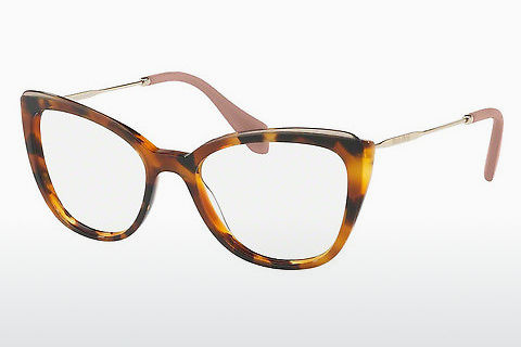 Óculos de design Miu Miu Core Collection (MU 02QV VX81O1)
