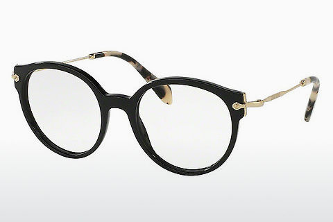 Óculos de design Miu Miu Core Collection (MU 04PV 1AB1O1)