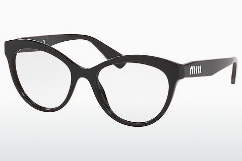 Óculos de design Miu Miu CORE COLLECTION (MU 04RV 1AB1O1)