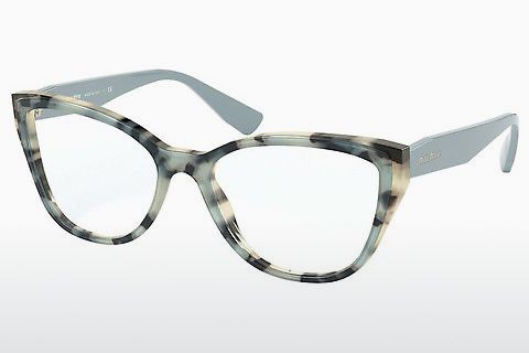 Óculos de design Miu Miu Core Collection (MU 04SV 08D1O1)