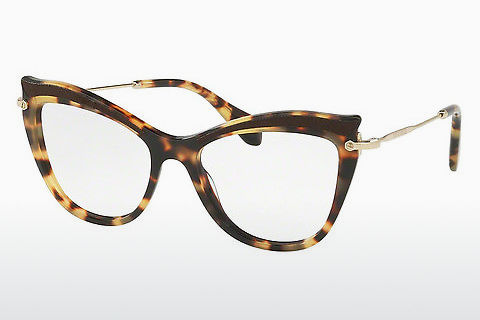 Óculos de design Miu Miu Core Collection (MU 06PV VIF1O1)