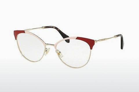 Óculos de design Miu Miu Core Collection (MU 50PV USP1O1)