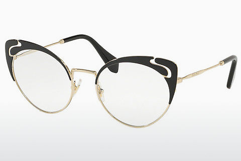 Óculos de design Miu Miu CORE COLLECTION (MU 50RV 1AB1O1)