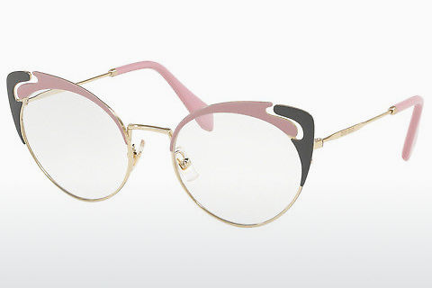 Óculos de design Miu Miu CORE COLLECTION (MU 50RV M1R1O1)