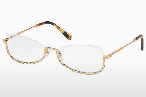 Óculos de design Miu Miu CORE COLLECTION (MU 50SV 7OE1O1)