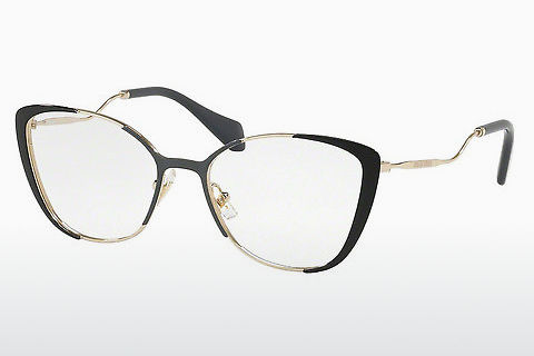 Óculos de design Miu Miu Core Collection (MU 51QV VYD1O1)