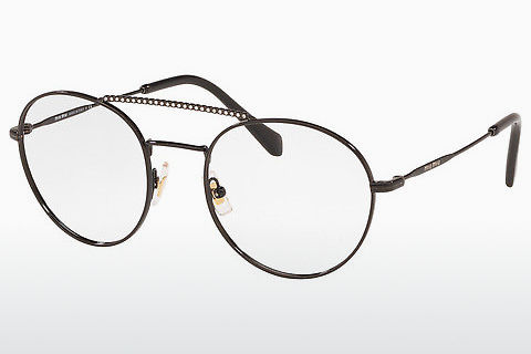 Óculos de design Miu Miu CORE COLLECTION (MU 51RV 1621O1)