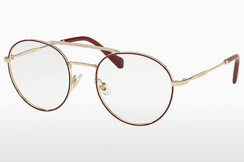 Óculos de design Miu Miu CORE COLLECTION (MU 51RV R1J1O1)