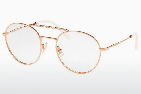 Óculos de design Miu Miu CORE COLLECTION (MU 51RV SVF1O1)