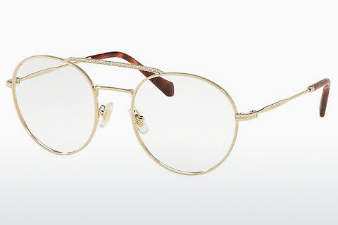 Óculos de design Miu Miu CORE COLLECTION (MU 51RV ZVN1O1)