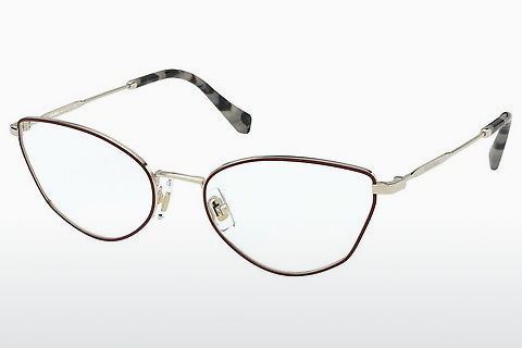 Óculos de design Miu Miu Core Collection (MU 51SV 09B1O1)