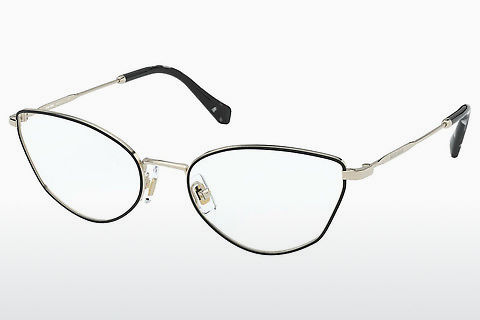 Óculos de design Miu Miu Core Collection (MU 51SV AAV1O1)