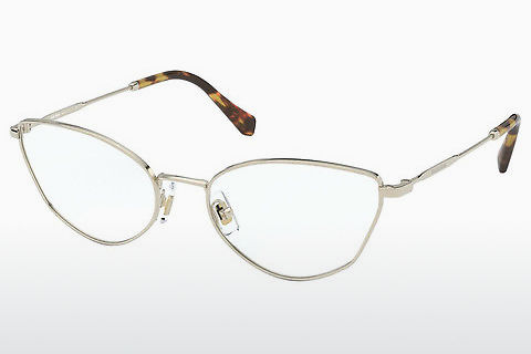 Óculos de design Miu Miu Core Collection (MU 51SV ZVN1O1)
