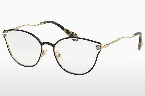 Óculos de design Miu Miu CORE COLLECTION (MU 53QV 1AB1O1)