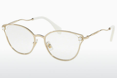 Óculos de design Miu Miu CORE COLLECTION (MU 53QV ZVN1O1)