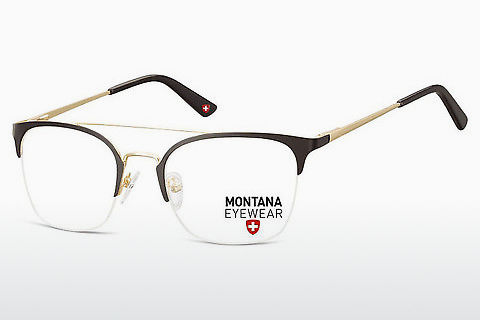Óculos de design Montana MM601 B