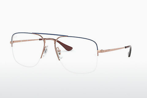 Óculos de design Ray-Ban THE GENERAL GAZE (RX6441 3049)