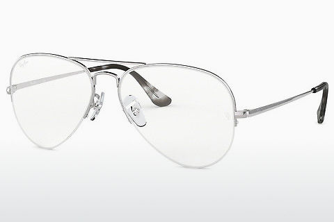 Óculos de design Ray-Ban Aviator Gaze (RX6589 2501)