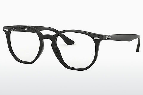 Óculos de design Ray-Ban Hexagonal (RX7151 2000)