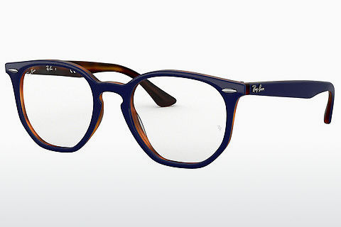 Óculos de design Ray-Ban Hexagonal (RX7151 5910)