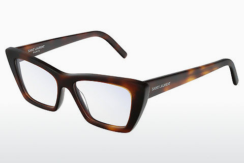 Óculos de design Saint Laurent SL 291 003