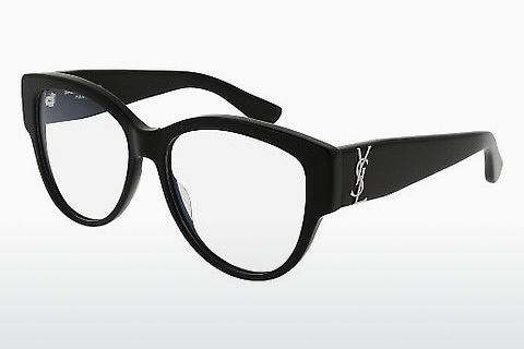 Óculos de design Saint Laurent SL M5 001