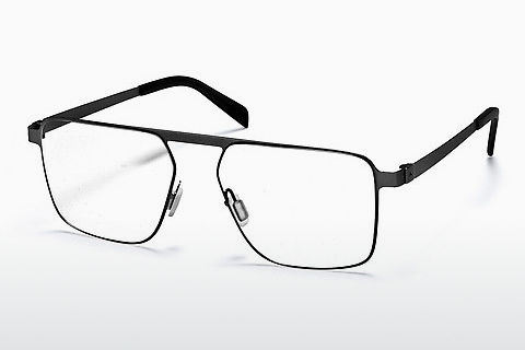 Óculos de design Sur Classics Laurent (12504 black)