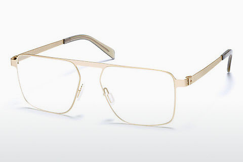 Óculos de design Sur Classics Laurent (12504 gold)