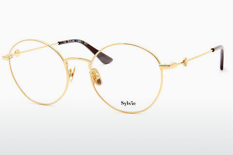 Óculos de design Sylvie Optics Face it (1901 01)