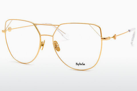 Óculos de design Sylvie Optics Get it (1903 01)