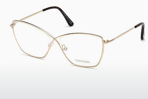 Óculos de design Tom Ford FT5518 028