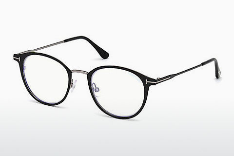Óculos de design Tom Ford FT5528-B 001