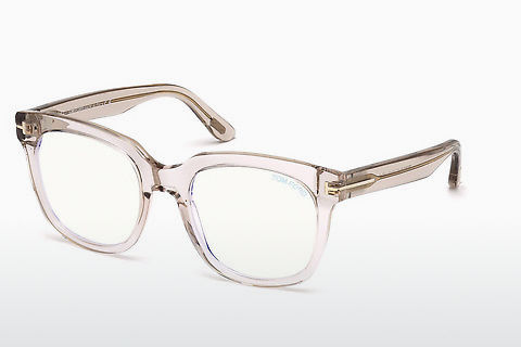 Óculos de design Tom Ford FT5537-B 072