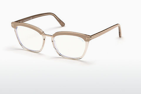 Óculos de design Tom Ford FT5550-B 072