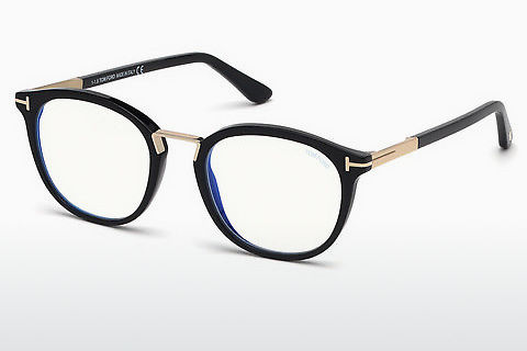 Óculos de design Tom Ford FT5555-B 001