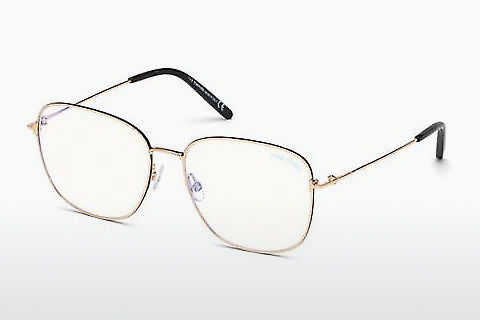 Óculos de design Tom Ford FT5572-B 072