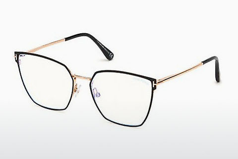 Óculos de design Tom Ford FT5574-B 001