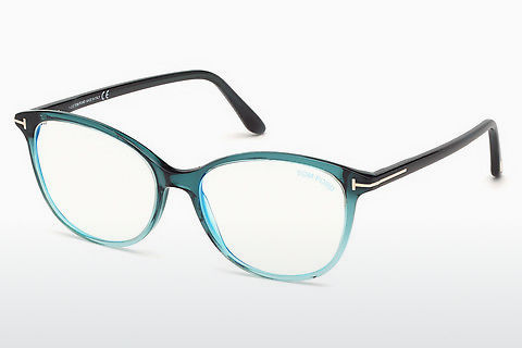 Óculos de design Tom Ford FT5576-B 089