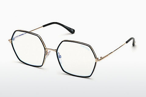 Óculos de design Tom Ford FT5615-B 001