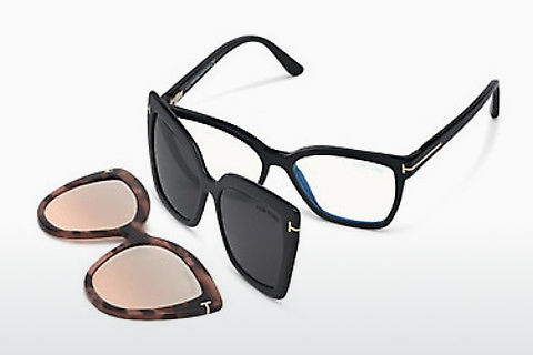 Óculos de design Tom Ford FT5641-B 054