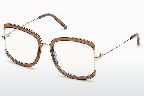 Óculos de design Tom Ford FT5670-B 045