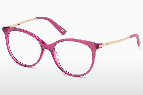 Óculos de design Web Eyewear WE5238 077