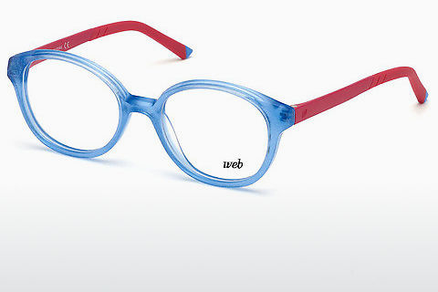 Óculos de design Web Eyewear WE5266 092