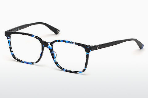 Óculos de design Web Eyewear WE5292 55A