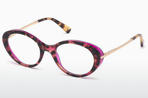 Óculos de design Web Eyewear WE5302 056
