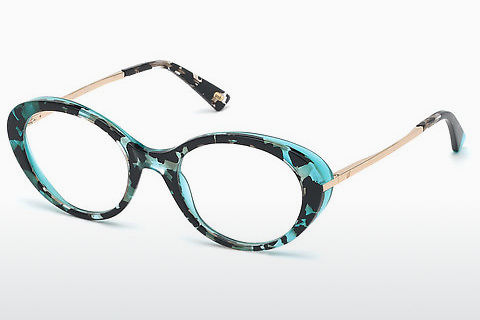Óculos de design Web Eyewear WE5302 56A