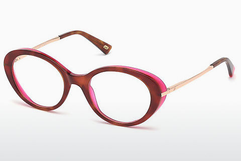 Óculos de design Web Eyewear WE5302 56B